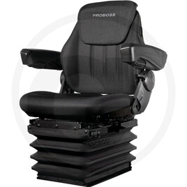 PROBOSS Seat AS2480, air suspension