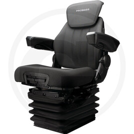 PROBOSS Seat AS3520, air suspension