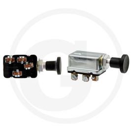 Bosch Glüh Zugschalter für Deutz Traktor 2505 3005 4005 5005 5505 8005 Start