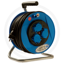 Cable reel 40 m