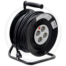 Cable reel 50 m
