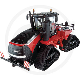 "Universal Hobbies Case Quadtrac 620 ""schwarz"""